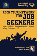 Rock Your Network for Job Seekers